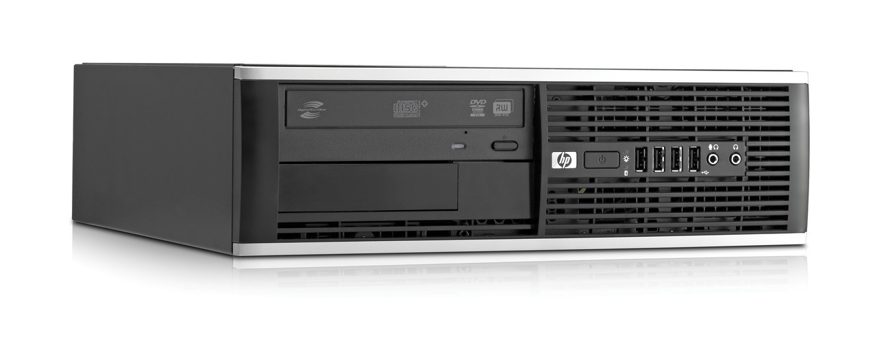 Refurbished Hp 8300 Elite Sff I7 4gb 250gb It Gigant
