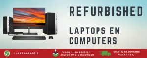 refurbished laptops en computers