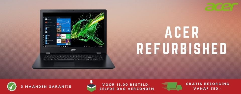acer refurbished