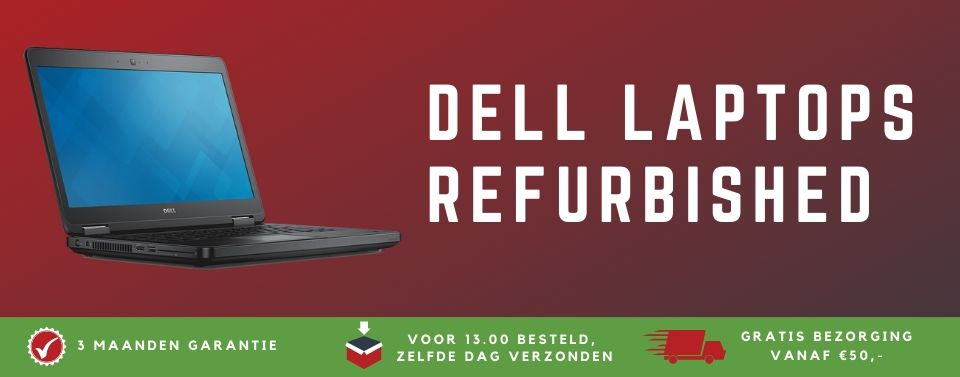dell refurbished laptops