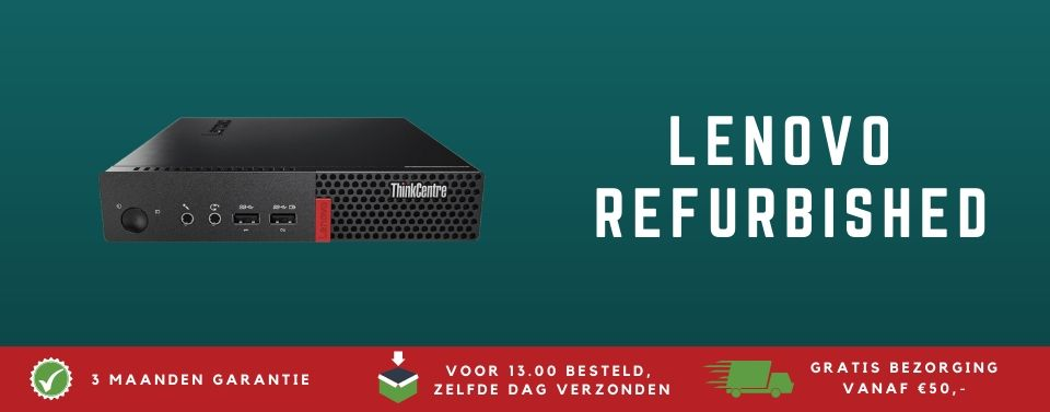 lenovo refurbished
